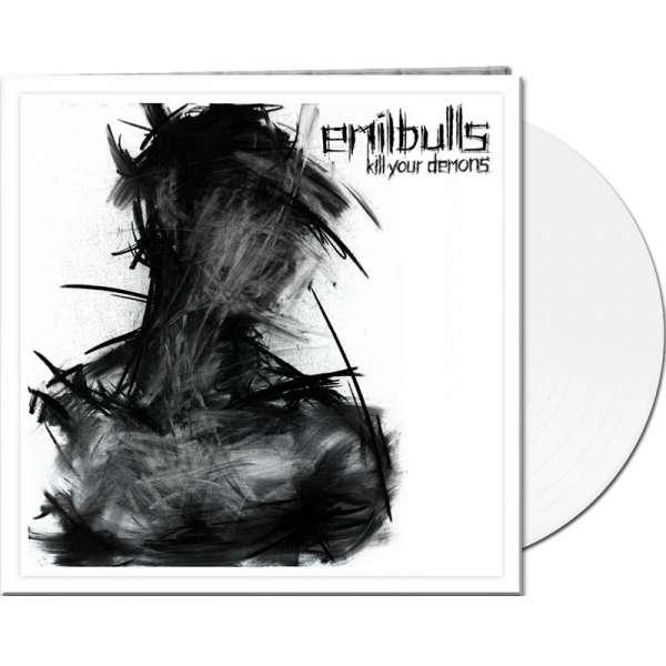 EMIL BULLS - Kill Your Demons - Ltd. Gtf. White Vinyl
