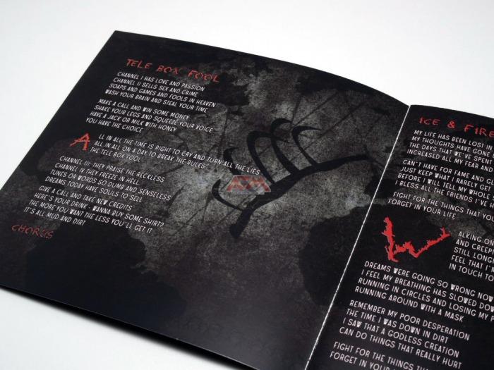 MOB RULES - Cannibal Nation (Ltd  Digi)