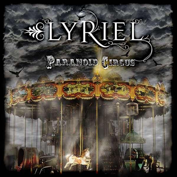 LYRIEL - Paranoid Circus