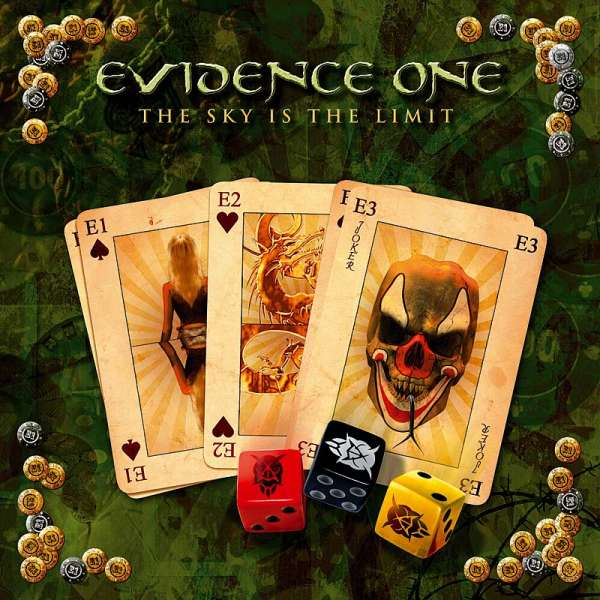 EVIDENCE ONE - The Sky Is The Limit