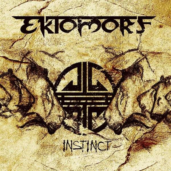 EKTOMORF - Instinct Re-Release