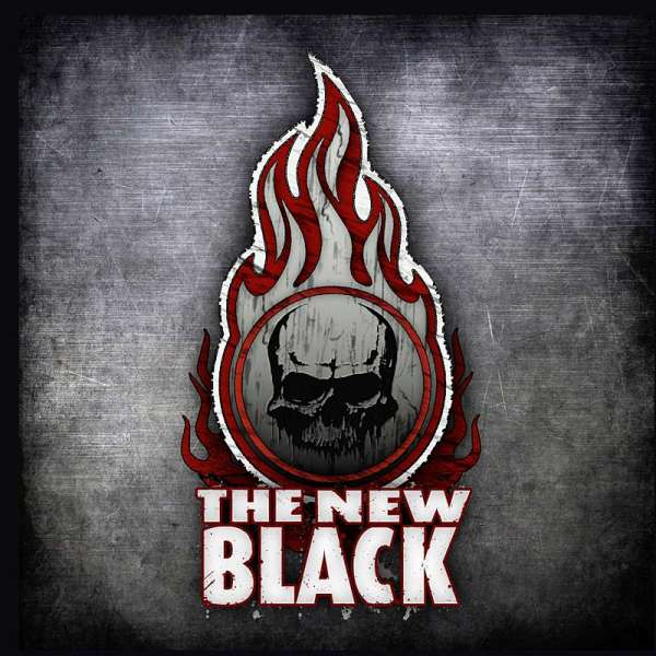 THE NEW BLACK - The New Black (Ltd. Digipak)