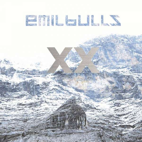 Emil Bulls - XX - CD Jewelcase