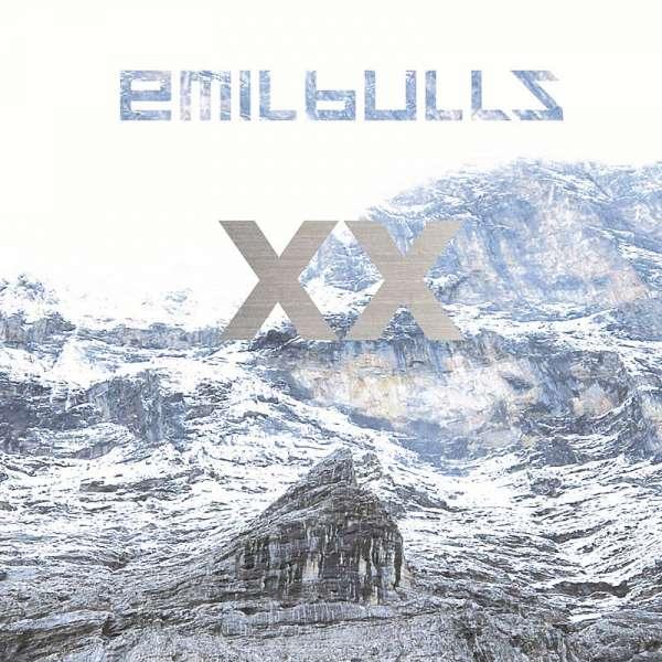EMIL BULLS - XX - 2 CD Digipak
