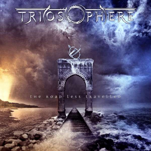 TRIOSPHERE - The Road Less Travelled