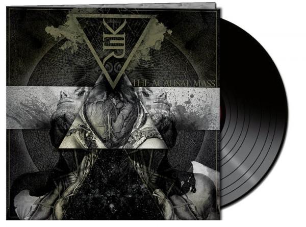 MERRIMACK - The Acausal Mass (LP)