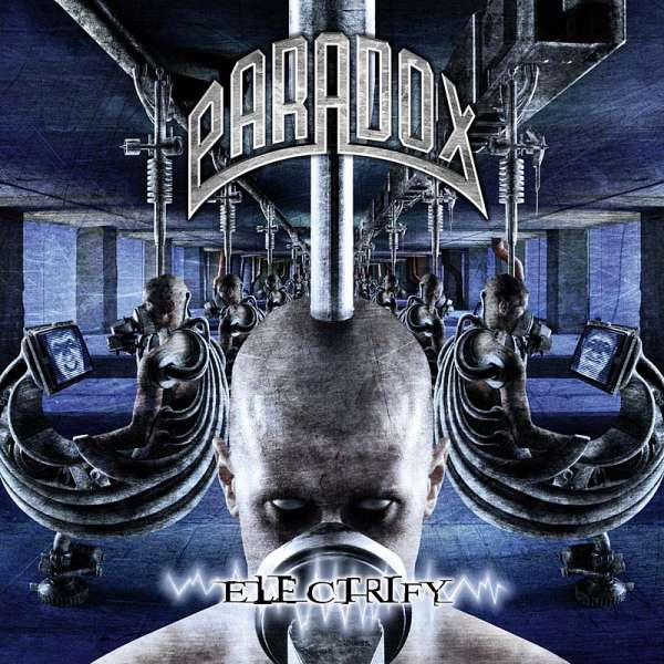 PARADOX - Electrify