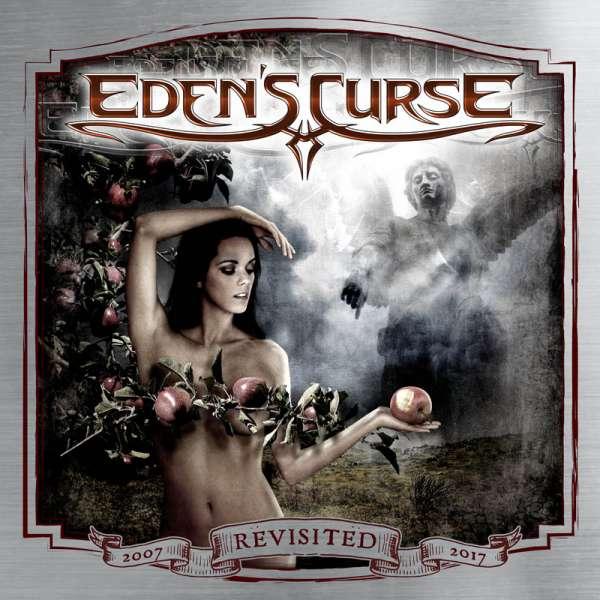 EDEN'S CURSE - Eden's Curse - Revisited - CD/DVD