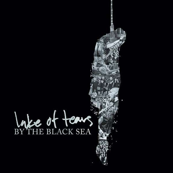 LAKE OF TEARS - By the Black Sea (DVD/CD)