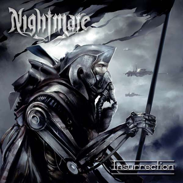 NIGHTMARE - Insurrection