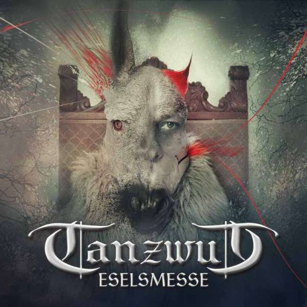 Tanzwut - Eselsmesse (Ltd. CD Digipak)