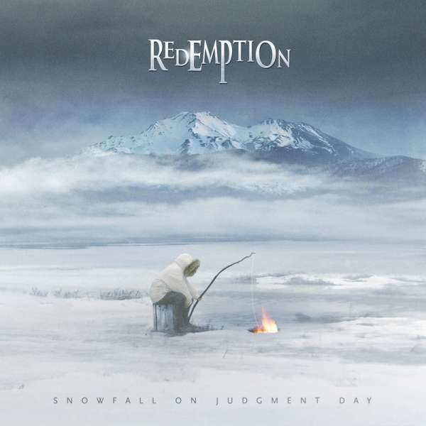 REDEMPTION - Snowfall On Judgement Day (Re-Release) - CD Jewelcase
