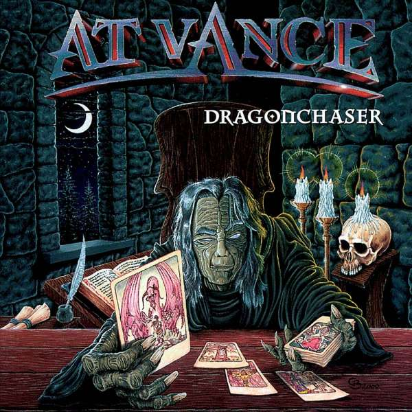 AT VANCE - Dragonchaser