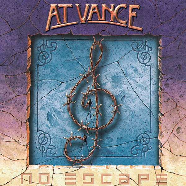 AT VANCE - No Escape