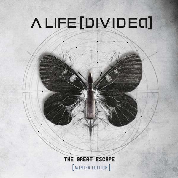 A LIFE DIVIDED - The Great Escape - Winter Edition