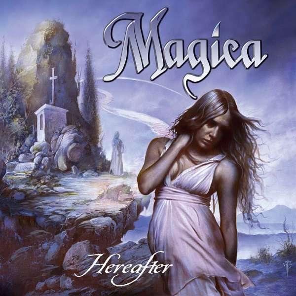 MAGICA - Hereafter (Ltd. Digipak)