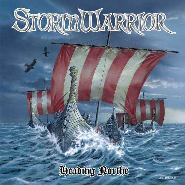 STORMWARRIOR - Heading Northe (Rerelease)