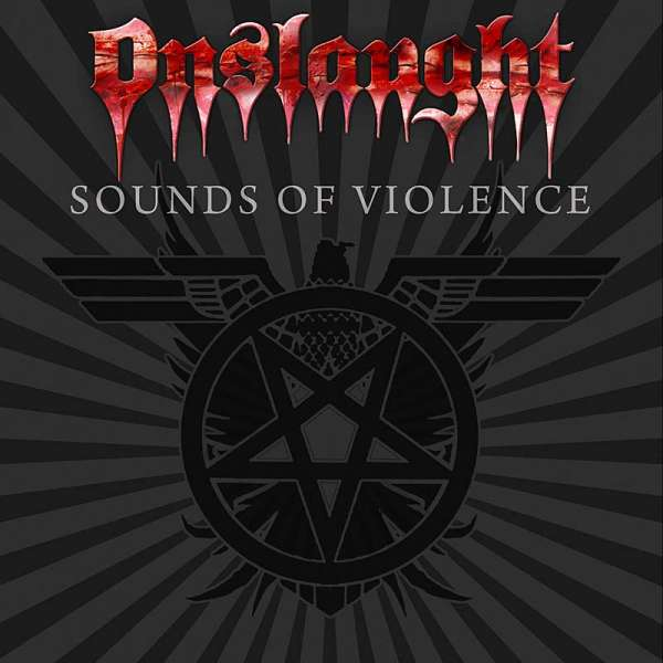 ONSLAUGHT - Sounds Of Violence - CD Jewelcase