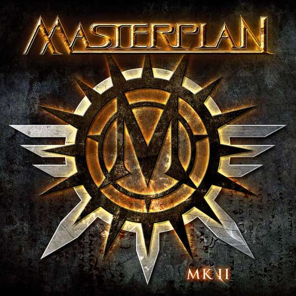 MASTERPLAN - MK II (Ltd. Digibook)