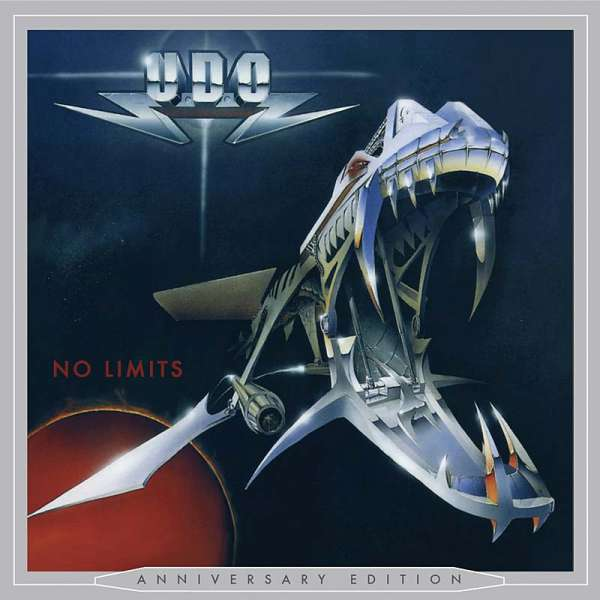 U.D.O. - No Limits (Anniversary Edition)