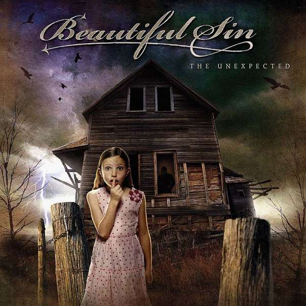 BEAUTIFUL SIN - The Unexpected (Ltd. Digipak)
