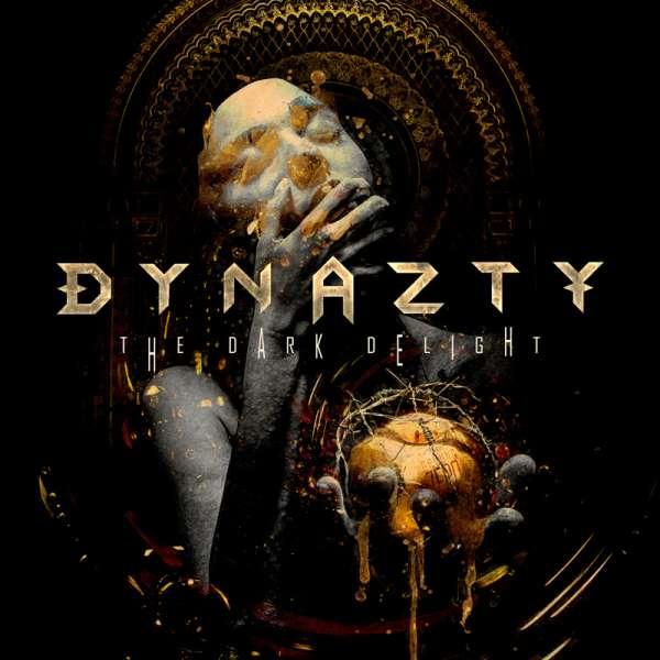 DYNAZTY - The Dark Delight - Digipak CD