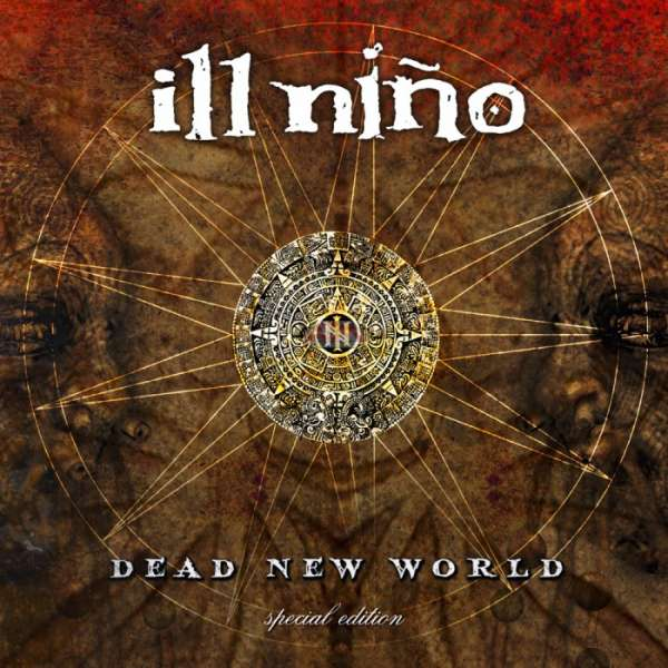 ILL NINO - Dead New World - Special Edition