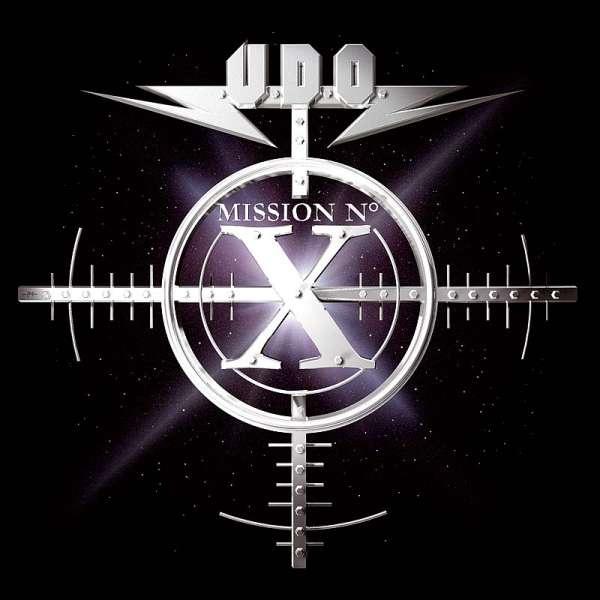U.D.O. - Mission No. X