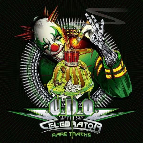 U.D.O. - Celebrator-Rare Tracks