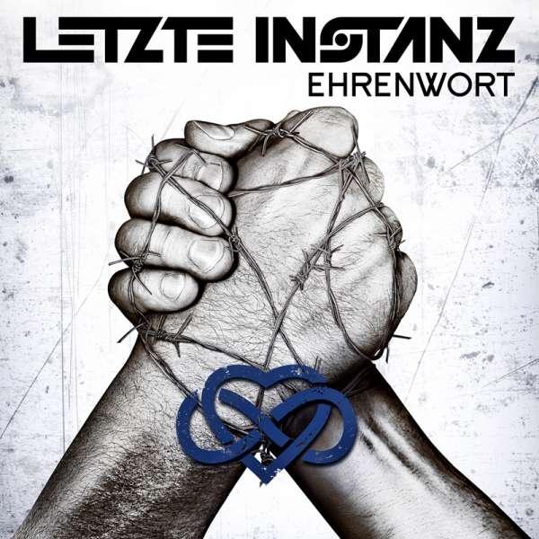 LETZTE INSTANZ – Ehrenwort - Digipak-CD