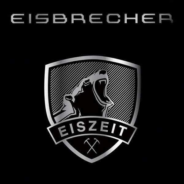 EISBRECHER - Eiszeit (Ltd. Digipak)
