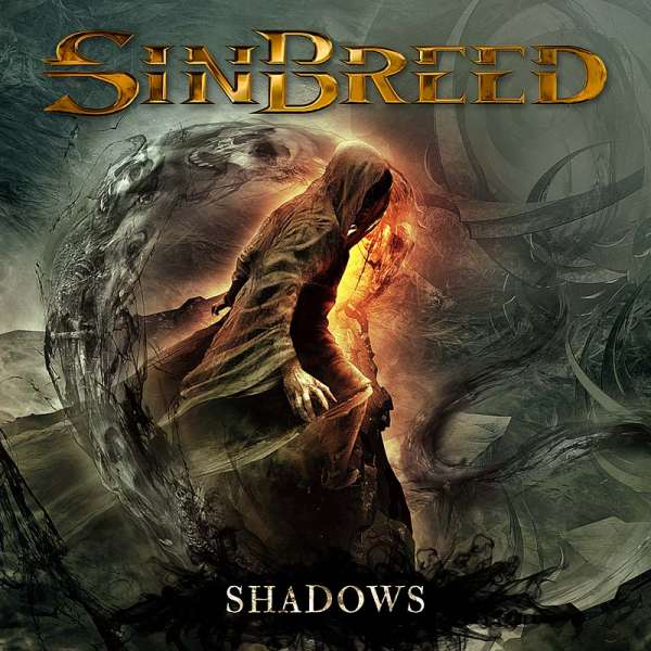 SINBREED - Shadows (Ltd. Digipak)