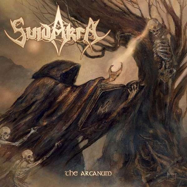 SUIDAKRA - The Arcanum
