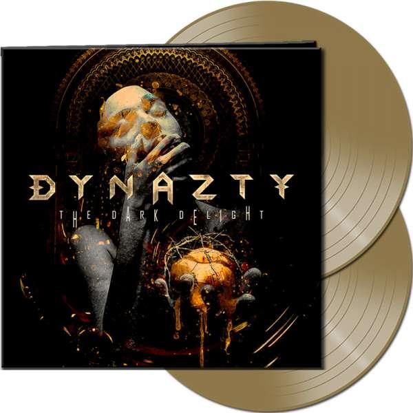 DYNAZTY - The Dark Delight - Ltd. Gatefold GOLD 2-LP