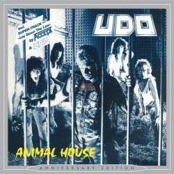 U.D.O. - Animal House (2-LP-blue Vinyl)