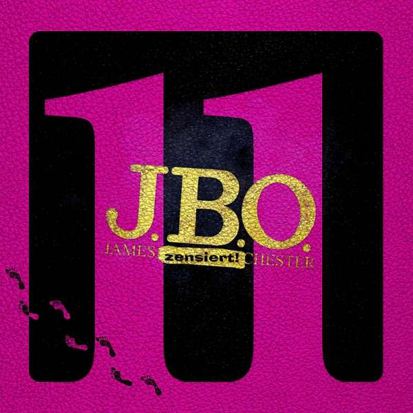 J.B.O. – 11 - Ltd. CD/DVD Digipak
