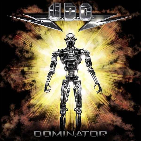 U.D.O. - Dominator (Ltd. Digipak)