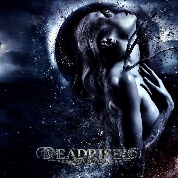 DEADRISEN - DeadRisen - CD Jewelcase