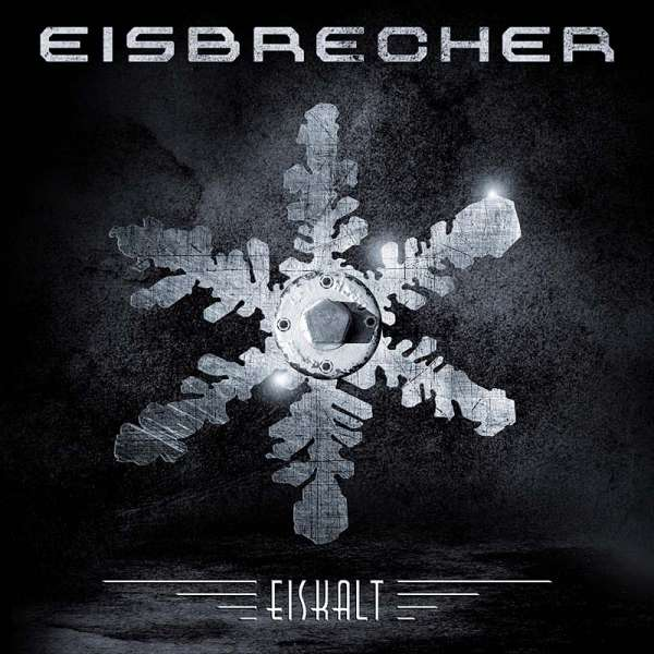 EISBRECHER - Eiskalt (Basic Edition)