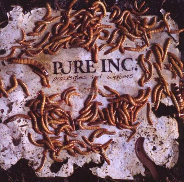 PURE INC. - Parasites And Worms LTD. Digi