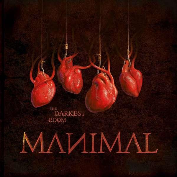 MANIMAL - The Darkest Room