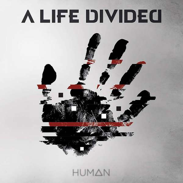 A Life Divided - Human - Ltd. CD-Digipak