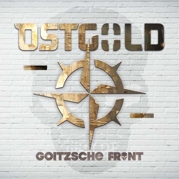 GOITZSCHE FRONT - Ostgold - 2-CD Digipak