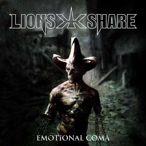 LION'S SHARE - Emotional Coma (Ltd. Digipak)
