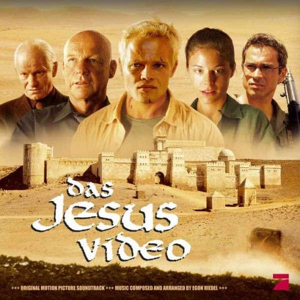 SOUNDTRACK - Das Jesus Video