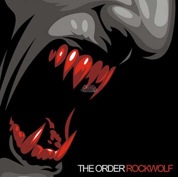 THE ORDER - Rockwolf