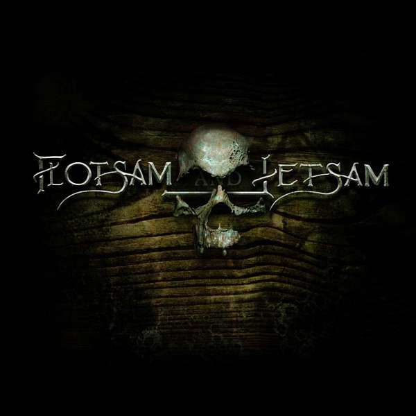 Flotsam and Jetsam - Flotsam and Jetsam - CD Digipak