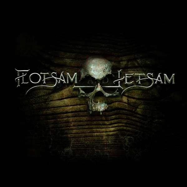 Flotsam and Jetsam - Flotsam and Jetsam - CD Digipak