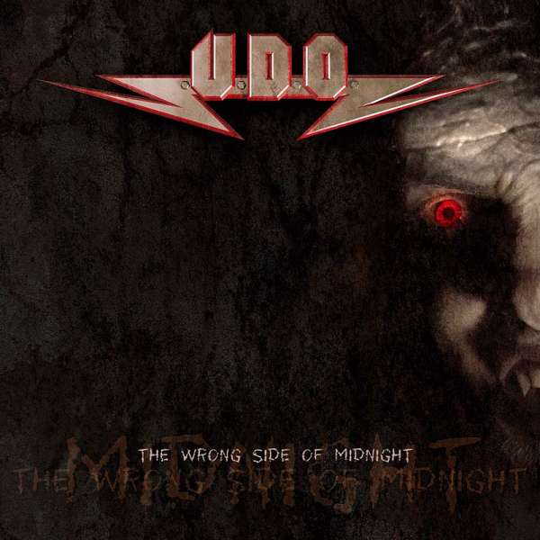U.D.O. - The Wrong Side Of Midnight