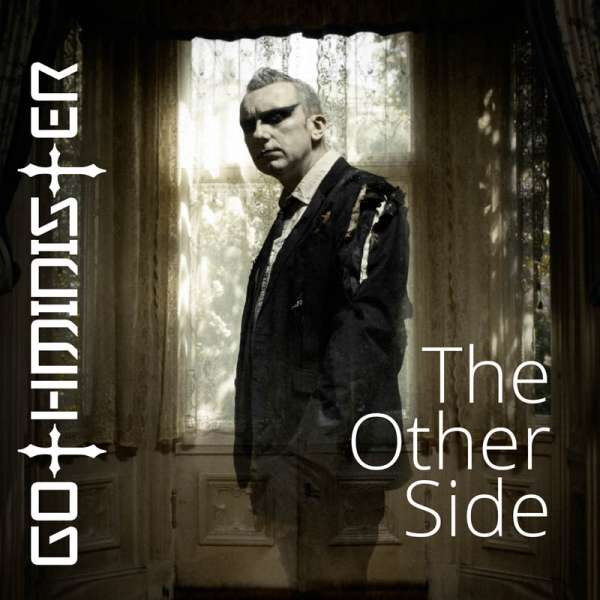GOTHMINISTER - The Other Side - Digipak